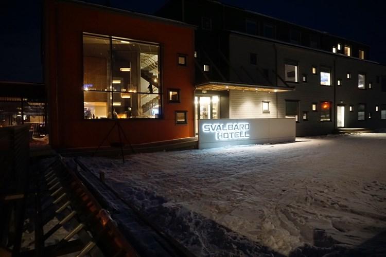 SvalbardHotell1